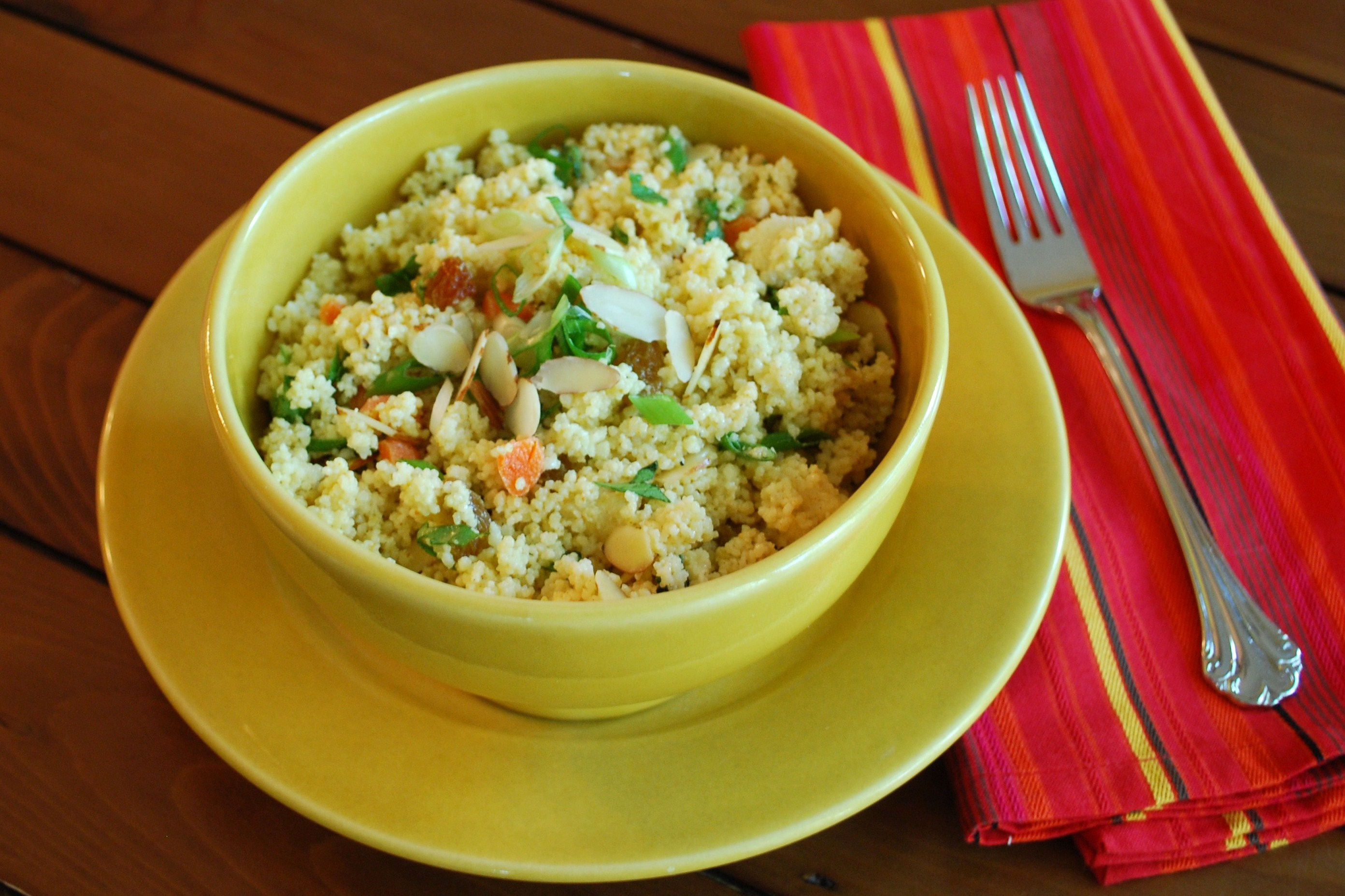 bb curried couscous
