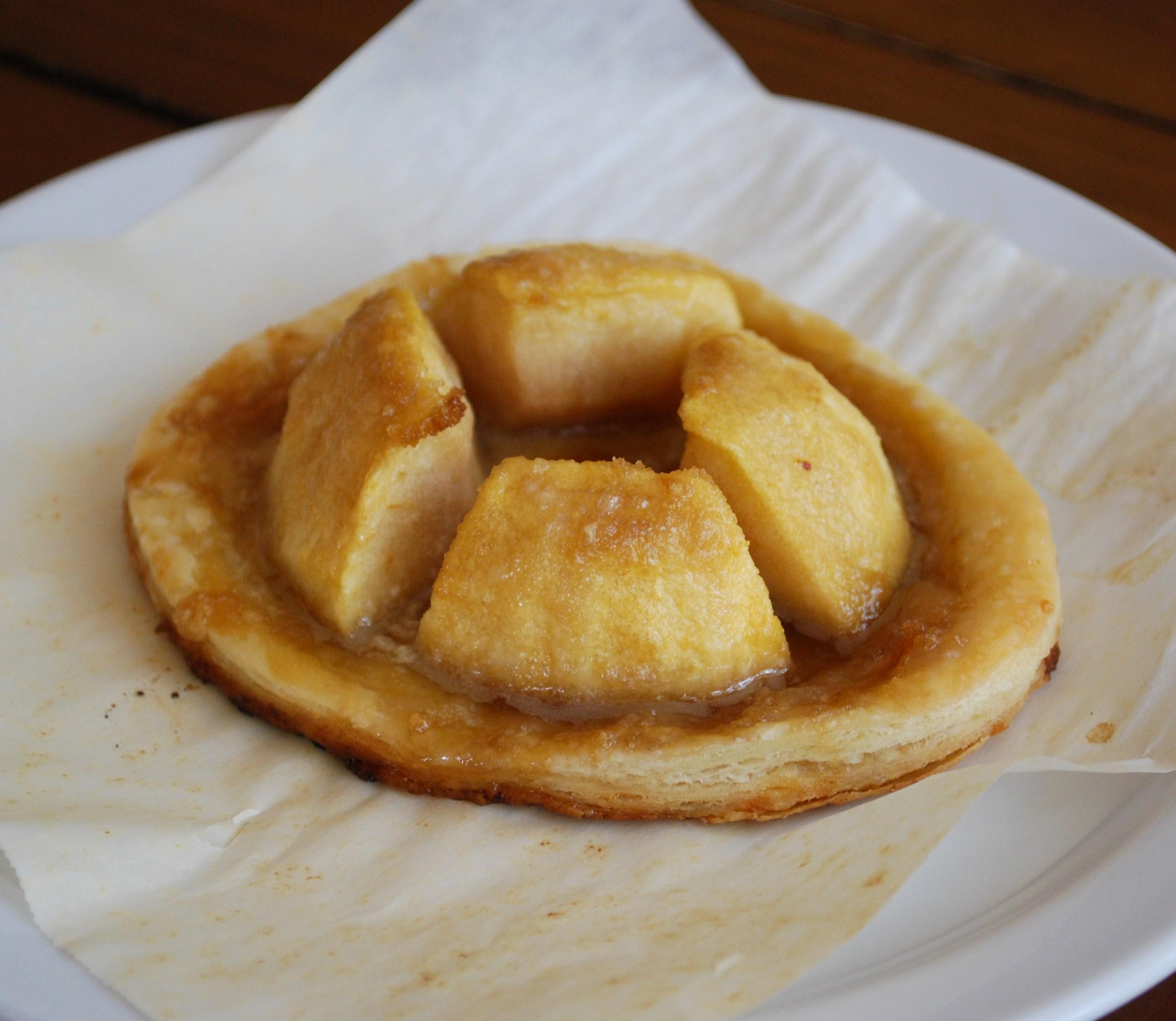 twd apple tart