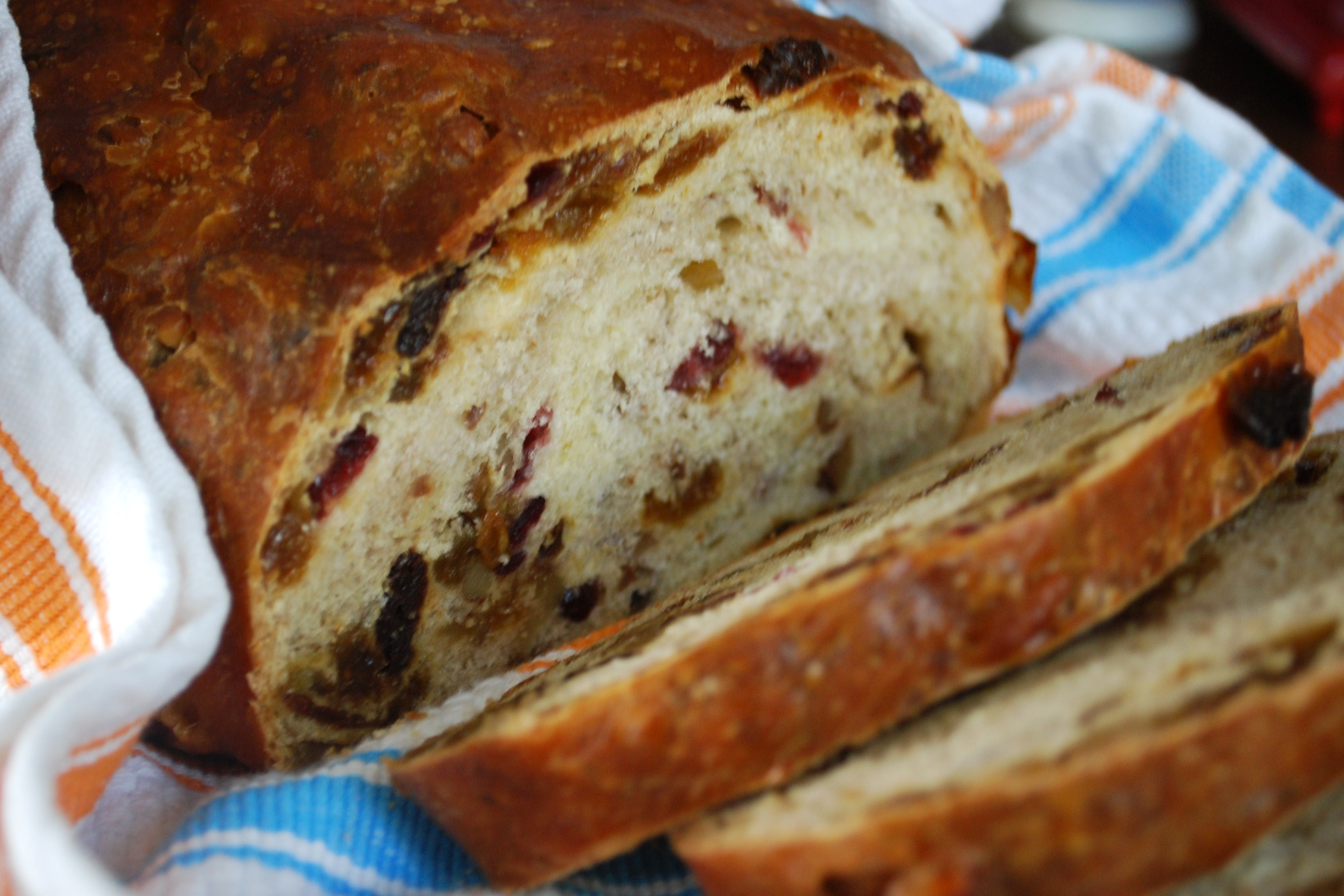 bba cranberry-walnut bread