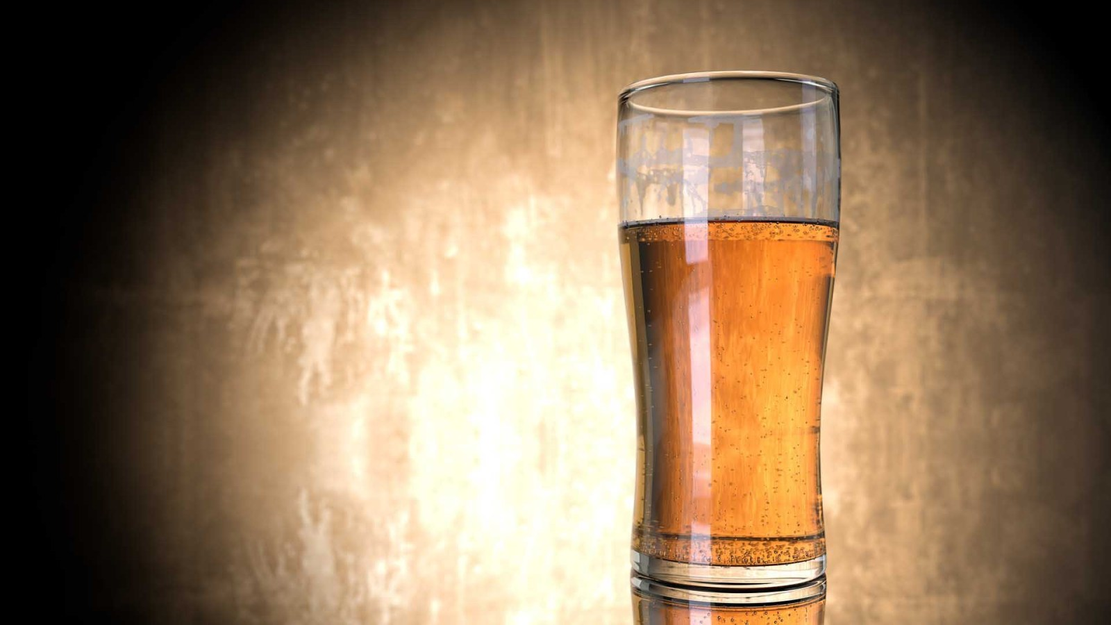 What is a pint? How is a pint of beer measured