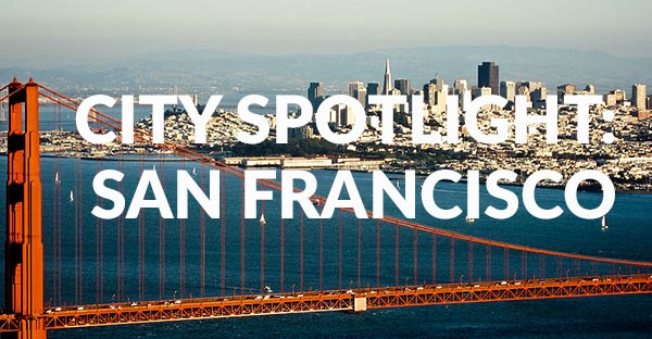 A look at the breweries in San Francisco, California