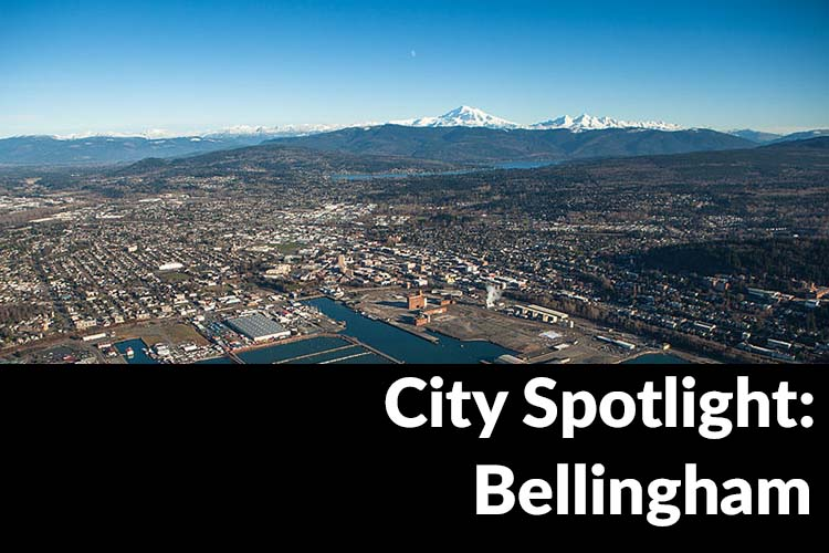 A look at the local breweries in Bellingham, Washington