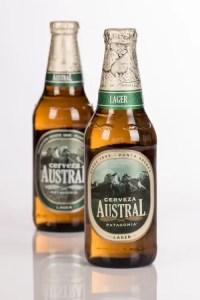 Austral beer lager