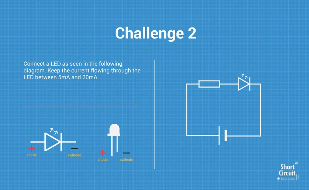 medium resolution of challenge 2 description with circuit diagram and extra information