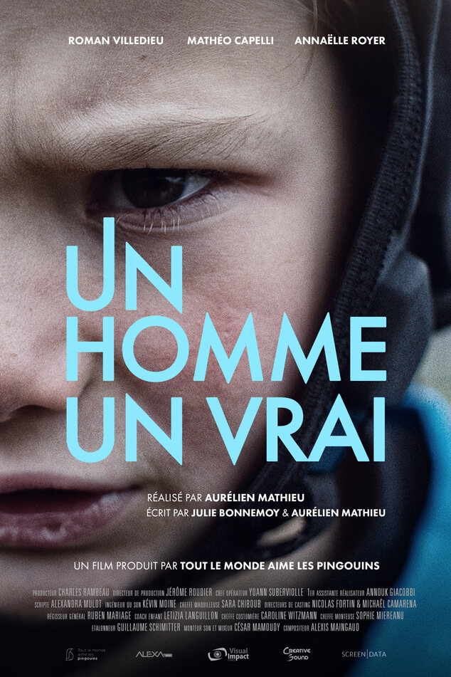 Je Suis Un Homme Film : homme, HOMME,, VRAI:, SCREENPLAY, Short, Close-Up