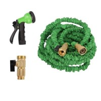Top 10 Best Lightweight Garden Hoses in 2018 Reviews