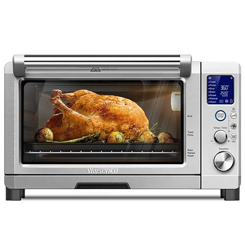 Top 10 Best Toaster Ovens Under 100 in 2018 Reviews  Shortcut Gates