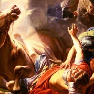 """The Last Apostle: """"Young Paul""""; Vol. 1.2"""