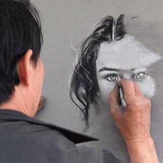 Her Essence by Talia Semeniuk