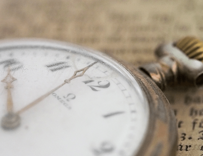 The Time Traveler's Scheme