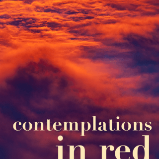 Contemplations in Red