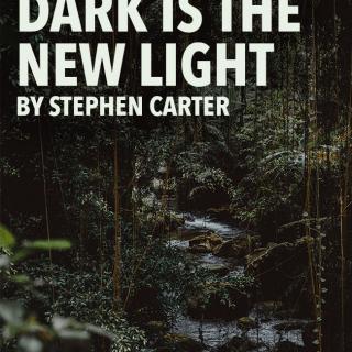 Dark Is the New Light