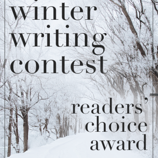 Vote for Your Favorite Story in the Winter Writing Contest