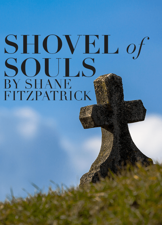 Shovel of Souls