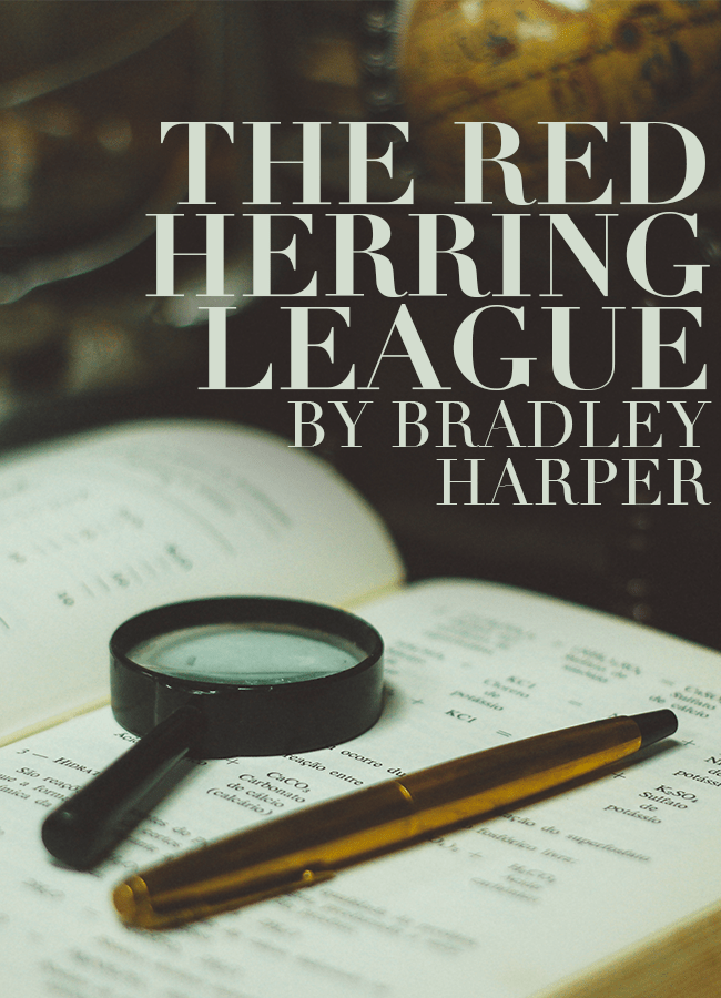 The Red Herring League