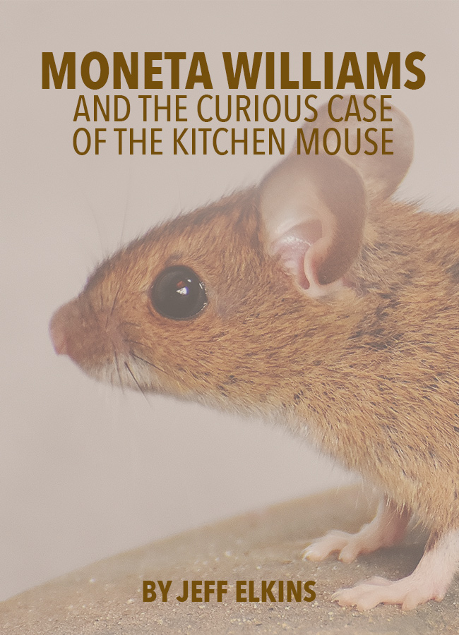 Moneta Williams and the Curious Case of the Kitchen Mouse
