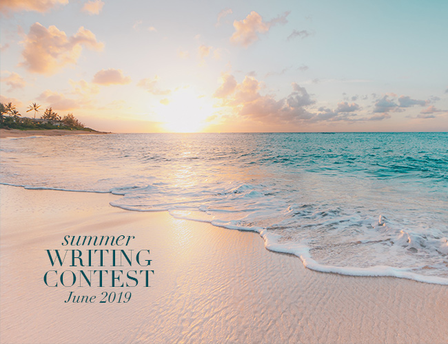 Summer Writing Contest - Short Fiction Break