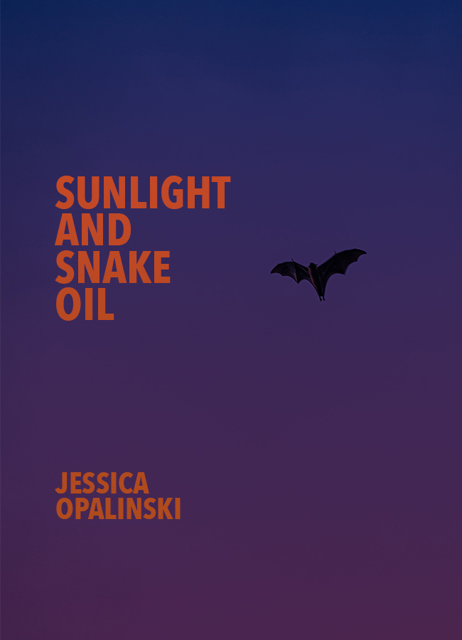 Sunlight and Snake Oil