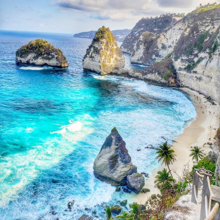 Nusa Penida Day Trip from Bali