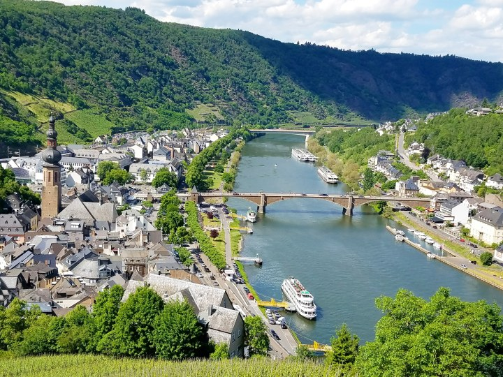 Top Things to do in Cochem, Germany
