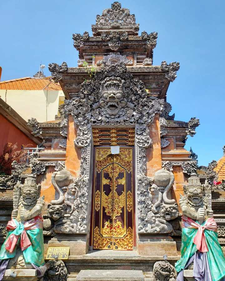 Bali Itinerary – How to Spend 7 Days in Bali