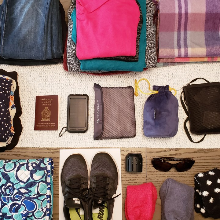 Travel Packing Essentials & Tips