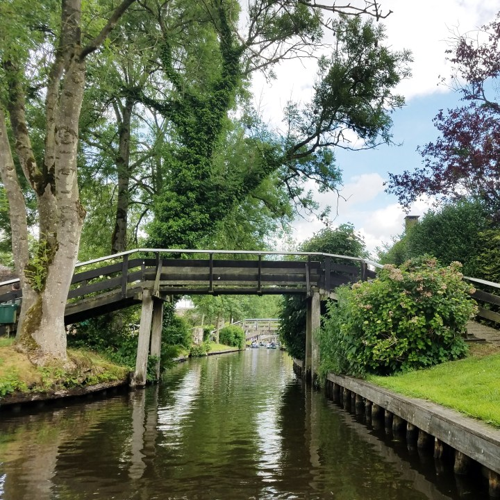 Giethoorn Netherlands - Day trip from Amsterdam