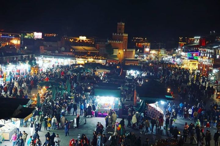 Things to See and Do in Marrakech