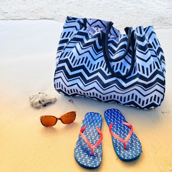 Beach Packing List  – What to Pack for a Beach Trip
