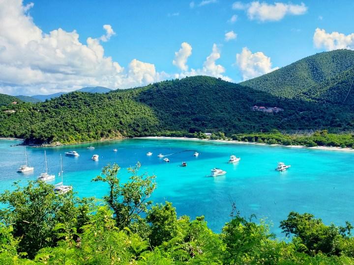 Day Trip to Saint John – Travel Guide