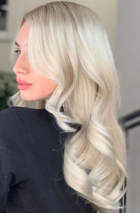 Brunette Balayage Ash Blonde 50 Best Ideas Of Summer Hair Colors For 2021