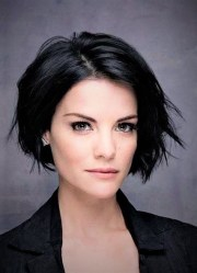 celebrity short haircut styles