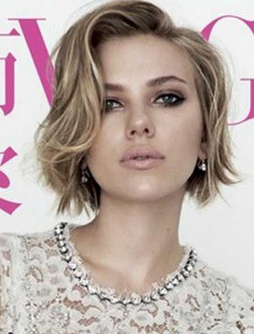 Short Weave Hairstyles Pictures | Short Hairstyles for Women