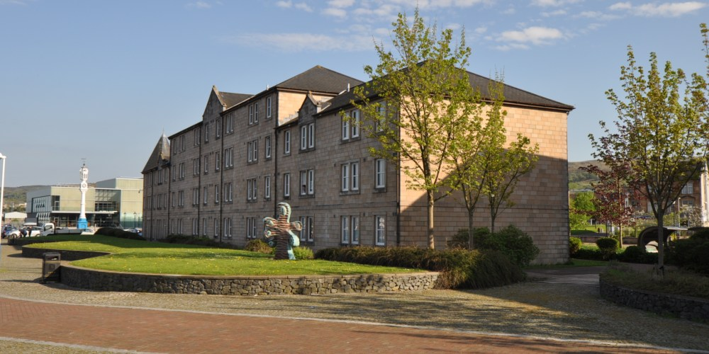 Greenock Campus