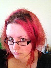 Pink Hair Color Gone Wrong Pictures to Pin on Pinterest ...