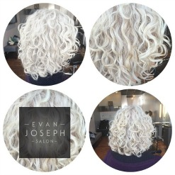 Evan Joseph Salon Short North Columbus Ohio