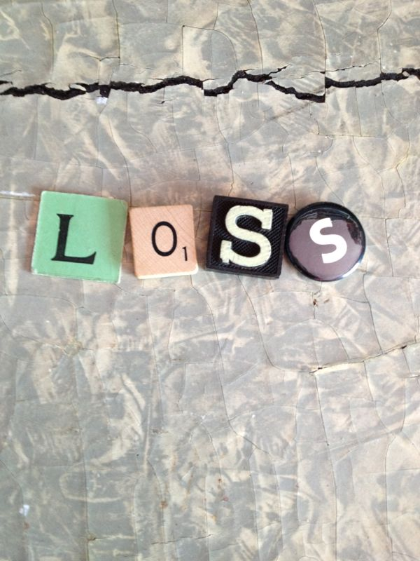 loss | shorts and longs | julie rybarczyk
