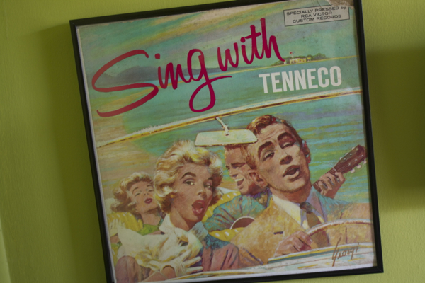 Sing along with Tenneco - shorts and longs - julie rybarczyk4