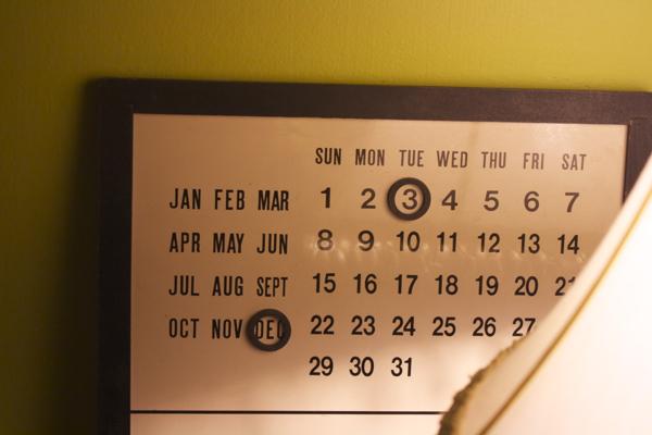 christmas calendar - shorts and longs - julie rybarczyk 21