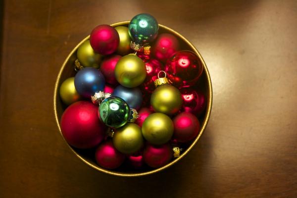 christmas calendar - shorts and longs - julie rybarczyk 26