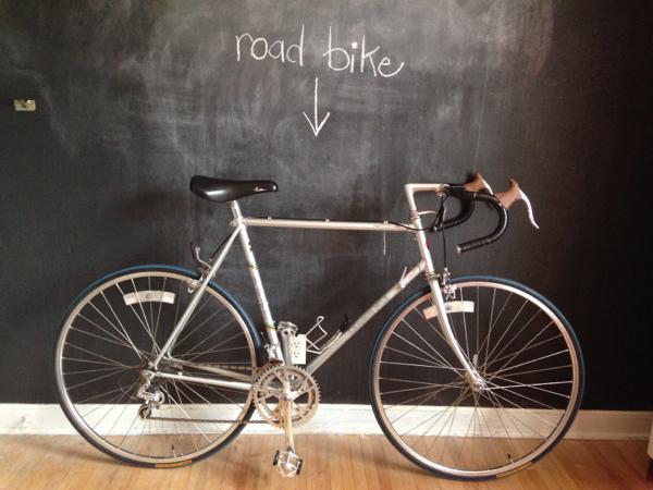 road bike - shorts and longs - julie rybarczyk
