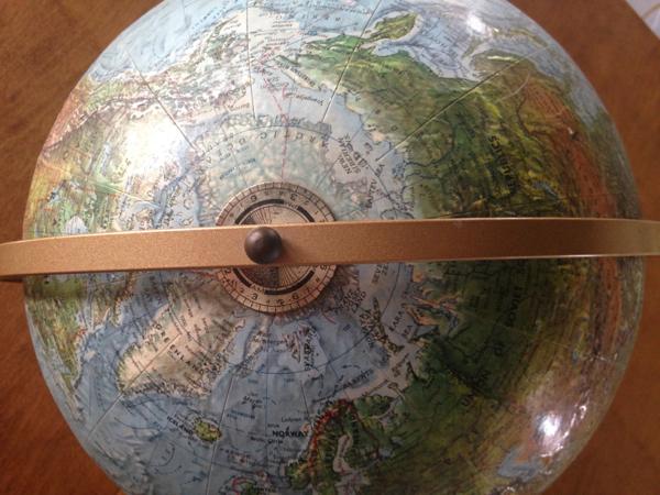 shorts and longs - julie rybarczyk - globe4