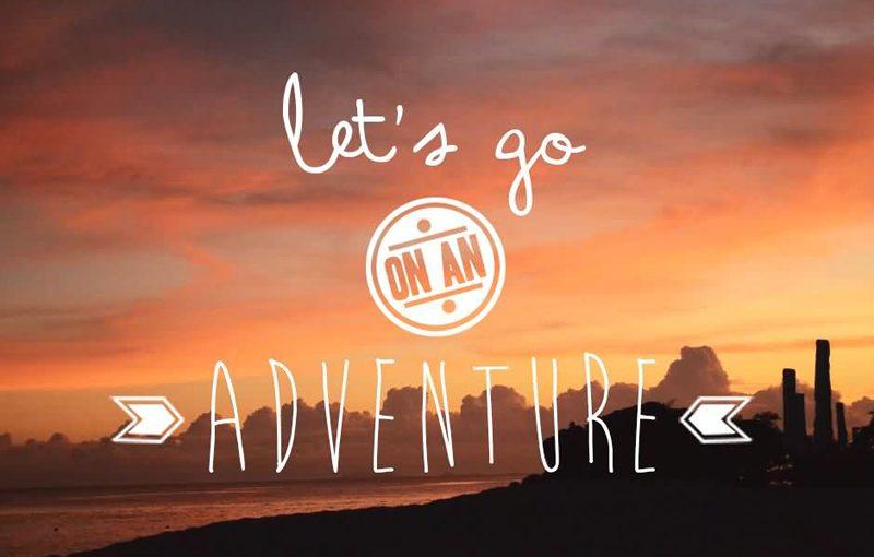 Adventure Status, Messages & Short Quotes On Daring Adventure