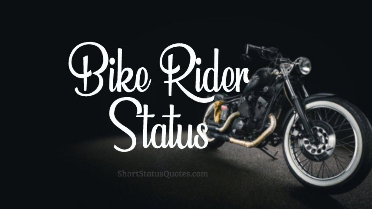 Best Quotes Bikers