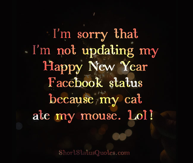 Funny-New-Year-Status-and-Captions-for-Facebook