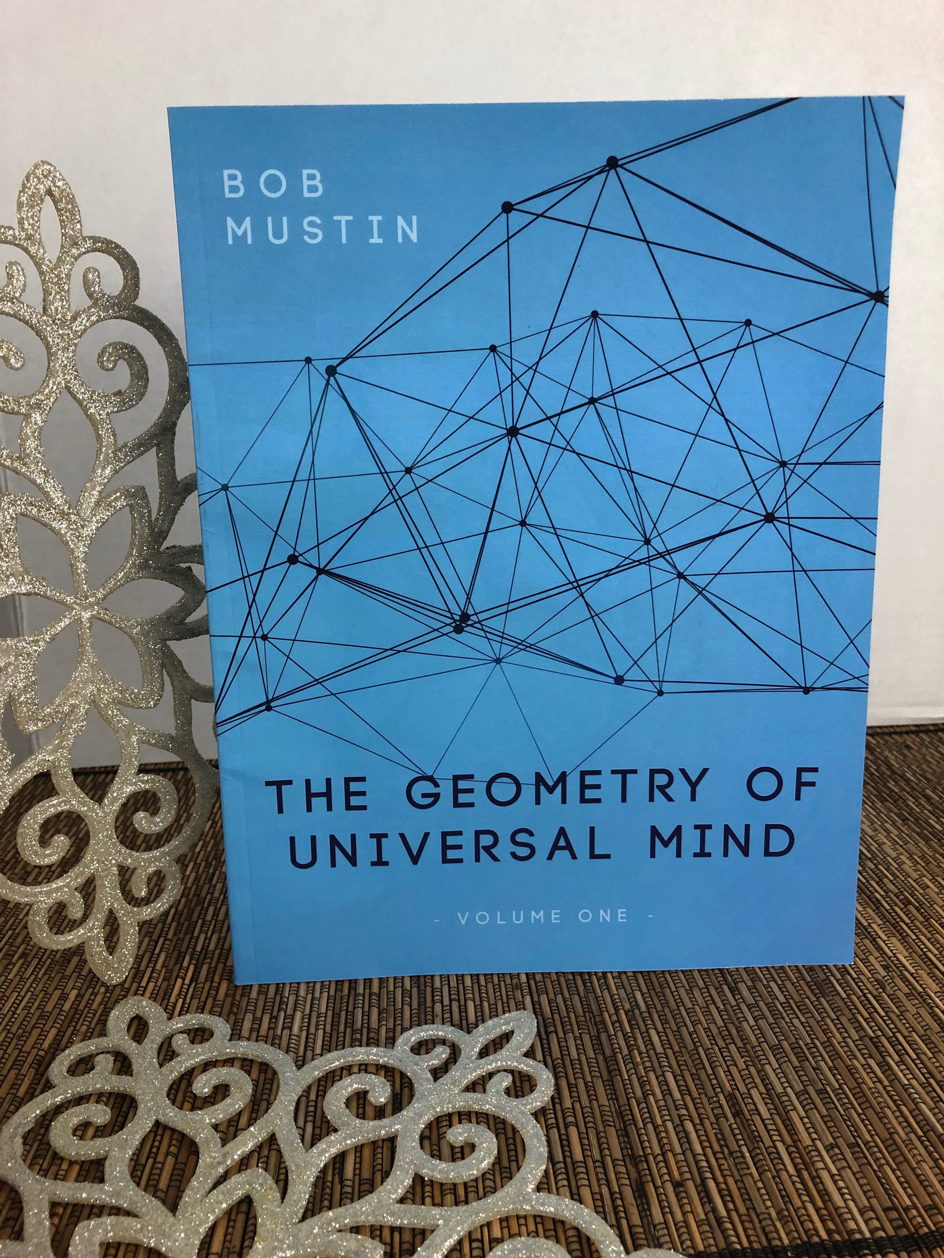 The Geometry of Universal Mind