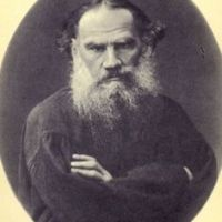 'Papa Panov's Special Christmas' by Leo Tolstoy