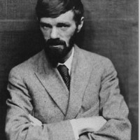 'The Blind Man' by D.H. Lawrence
