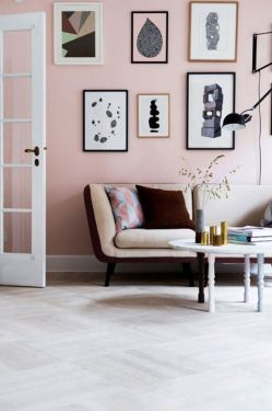 Home Envy-Pink Walls_2
