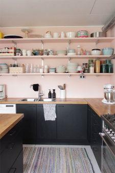 Home Envy-Pink Walls_5